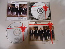THE TEN TENORS-TENOLOGY-THE BEST SO FAR-SPECIAL EDITION MOTHER'S DAY 2 CD SET