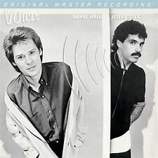 Hall and Oates - Voices [Super Audio Cd-Dsd] [SACD New]