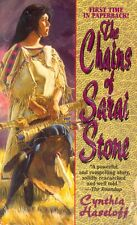 The Chains of Sarai Stone by Cynthia Haseloff (1998, Paperback, Reprint)