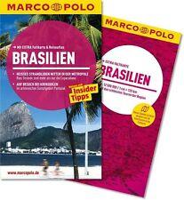 MARCO POLO Reiseführer Brasilien UNGELESEN statt 11.99 nur