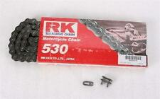 Rk 530 Dr Heavy Duty Chain  120 Links Rk-530Dr-120 530Dr X RK530DR120