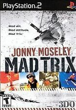 Johnny Mosely Mad Trixx, Good Video Games