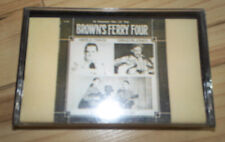 Brown's Ferry Four 16 Greatest Gospel Hits Cassette SEALED