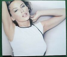 Kylie Can't Get You Out of My Head Enhanced Abs Excellent Condition CD Single