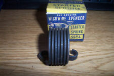 NORS FORD,HUPMOBILE,NASH,MERCURY,LINCOLN 1932-53 STARTER SPRING #SS5L