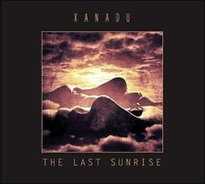 Xanadu-The Last Sunrise CD NEW