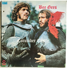 VINTAGE 1970 BEE GEES ~ CUCUMBER CASTLE (Atco SD 33-327) ORIGINAL GATEFOLD COVER