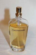 MENS PAUL SEBASTIAN JONES NEW YORK EAU DE PARFUM EDP 80% FULL 1.7 FL OZ