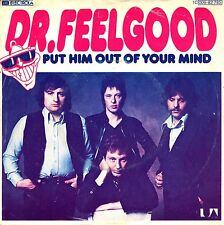 "7"" Dr. Feelgood – Put Him Out Of Your Mind // Germany 1979"