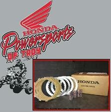 NEW GENUINE HONDA OEM CLUTCH KIT 2010-2011 CRF250R CRF250 CRF 250 R