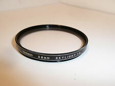 QUALITY GENUINE TAMRON 58mm SKYLIGHT 1A FILTER