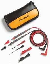 FLUKE Fluke-TL80A Test Lead Kit, 39-3/8 In. L