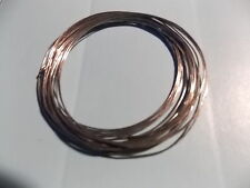 Indium Pb Free Wire Solder 3% Silver .032in 50 Inch's   Lead Free .032