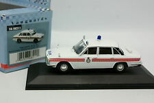 Vanguards 1/43 - Triumph 2.5 PI Cleveland Constabulary Police Traffic