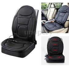Winter Universal 12V Electric Heated Heatting Car Seat Wamer Cushion Cover Pad