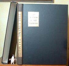 The Living Talmud, The Wisdom of the Fathers drawings by Ben-Zion, Heritage Pres