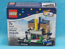 Lego 40180 Bricktober Theater Toys R Us Exclusive 164pcs Set 1 of 4