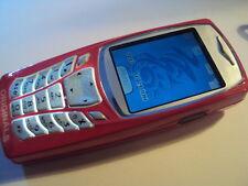 EASY ELDERLY DISABLE  SAGEM MYX-7 SIMPLE  MOBILE  PHONE ON O2. TESCO