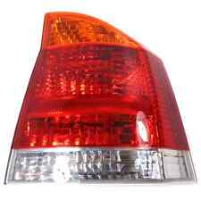 NEW GENUINE VAUXHALL VECTRA C (2002-2008) HATCH RH REAR LAMP YELLOW INDICATOR