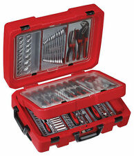 Teng Tools Sale!  Toolkit Tool Set With Rolling Mobile Service Case SC01