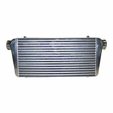 "CXRacing 31""x12""x4"" INTERCOOLER 3"" Inlet & Outlet Support Big HPs"