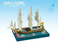 Sails of Glory Ship Pack - Argonauta 1806 Board Game AGS SGN102C