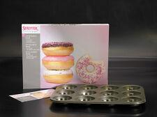 Backformenverband 12er Donut 27 x 35 cm von Städter - antihaft
