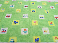 Designers Guild Fabrics Pattern Vroom Vroom 27 In x 54 In Cotton Novelty