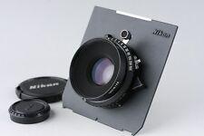 Nikon Nikkor-M 200mm F/8 Lens #8530F3