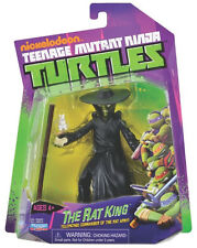 Teenage Mutant Ninja Turtles Basic Rat King Action Figure Playmates TMNT USED JC