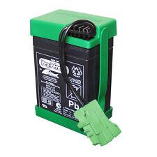 Batterie für Kinderfahrzeug 6V - 4,5Ah IAKB0027 IAKB0027 Peg Perego