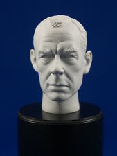 "1:6 SCALE CUSTOM RESIN HEAD SCULPT- ""LEE MARVIN"" #1 THE DIRTY DOZEN (REISMAN)"
