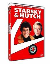 """DVD """"Starsky et Hutch Coffret intégral de la Saison 3"""" - NEUF SOUS BLISTER"""