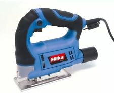 NEW HILKA JIGSAW CUTTING SAW MACHINE HEAVY DUTY 400W VARIABLE SPEED ELECTRIC UK