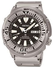 Brand New Seiko SRP637 Prospex Automatic Stainless Steel 200M Divers Men's Watch