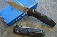 Benchmade 583 Barrage Spring Assisted Opening Knife w/ Axis Lock & Tanto Blade