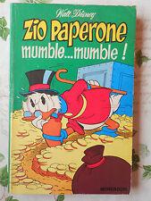 885E - ZIO PAPERONE MUMBLE... MUMBLE 1974 CON BOLLINO