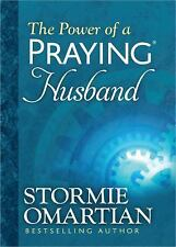 The Power of a Praying Husband Deluxe Edition, Omartian, Stormie