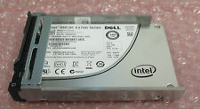 "DELL Intel 100GB SSD DC S3700 series Enterprise SATA 2.5"" SSDSC2BA100G3T R0KXM"