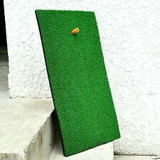 Golf Mat Golf Swing Practice Mat EXCELLENT For Casual Or Beginner Golfers Train