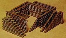 NEW Tamiya 1/35 Brick Wall Set 35028