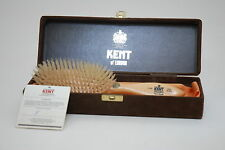 KENT HAND MADE REAL BRISTLE BRUSH LHS9 VINTAGE