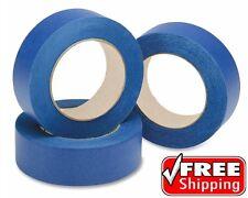 "1 roll-uv-resistant-blue-painters-clean-peel-masking-tape-24mm-x-50m """