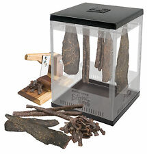 Biltong Jerky Maker Food Dehydrator with Extras & Fitted with Aftermarket Fan