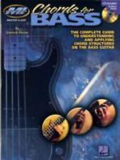 Chords for Bass : The Complete Guide to Understanding and Applying Chord...