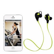 4.1 Wireless Sports Bluetooth Headphone Earphone Stereo In-Ear Earbuds Headset