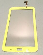 """Samsung Galaxy Tab 3 Kids Edition 7"""" Touch Screen Digitizer for SM-T2105 Yellow"""