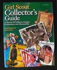 Girl Scout Collector's Guide A History of Uniforms, Insignia, 2nd Ed.  Hardbound