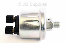 Oil Pressure 10 bar Sender 1/8 -27 NPT WK replaces VDO Unit warning contact