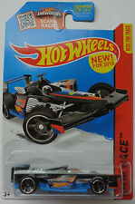 2015 Hot Wheels HW RACE Winning Formula 135/250 (Black Version)